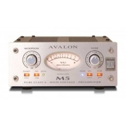 EFFETS HOME STUDIO AVALON M5