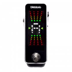 PLANET WAVES CT-20 - CHROMATIC PEDAL TUNER
