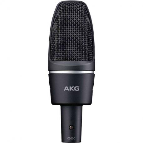 AKG C3000