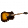 GIBSON HUMMINGBIRD SUDIO - WALNUT BURST