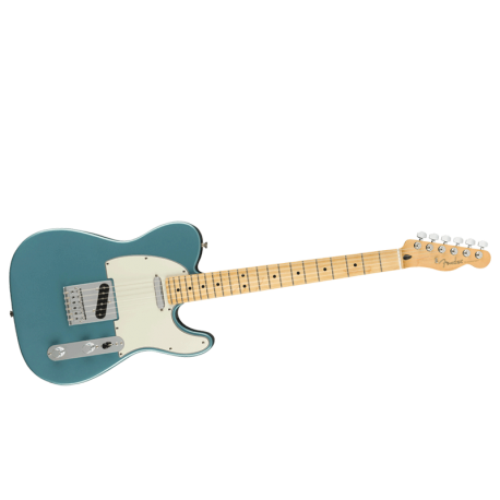 FENDER TELECASTER PLAYER - PW PWT