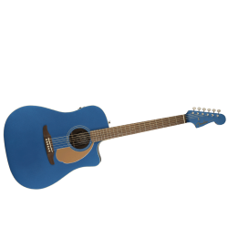 FENDER REDONDO PLAYER - BELMONT BLUE