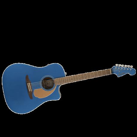 FENDER REDONDO PLAYER - BELMONT BLUE
