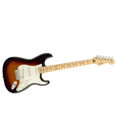 FENDER STRATOCASTER PLAYER - MN PWT