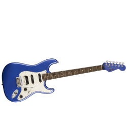 SQUIER STRATOCASTER CONTEMPORARY HSS - PRL WHT