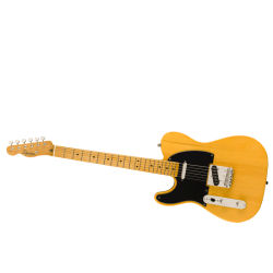 SQUIER TELECASTER CLASSIC VIBE '50S - MN BUTTERSCOTCH