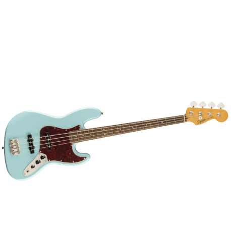 SQUIER J-BASS CLASSIC VIBE 60S