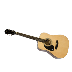 EPIPHONE DR-100 LEFT-HANDED - NATURAL