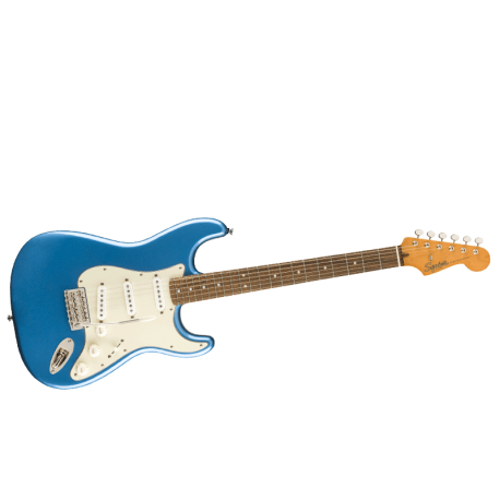 SQUIER STRATOCASTER CLASSIC VIBE 60s - LRL LPB