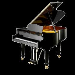 W.HOFFMAN V175 PIANO 1/4 QUEUE