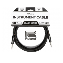 ROLAND - RIC-B10 - INSTRUMENT CABLE 3M