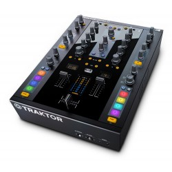 NATIVE INSTRUMENTS TRACKTOR KONTROL Z2