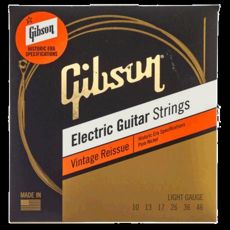 GIBSON SEG-HVR10 - VINTAGE REISSUE 10-46