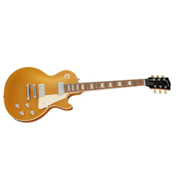 GIBSON LES PAUL DELUXE 70S - GOLD TOP