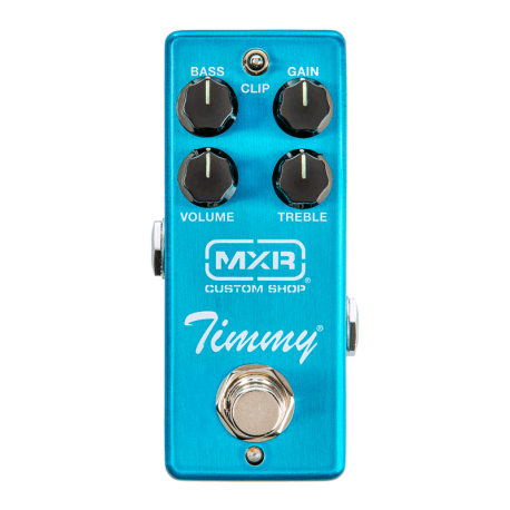 MXR CSP027 - TIMMY