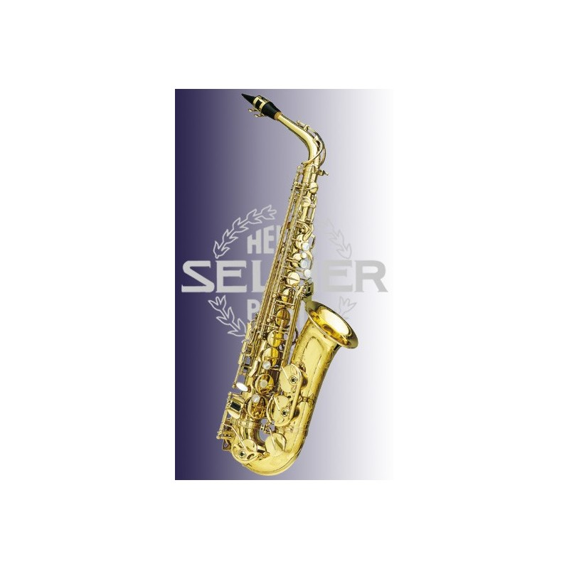 saxophone alto selmer action 80 serie ii scotto musique. Black Bedroom Furniture Sets. Home Design Ideas