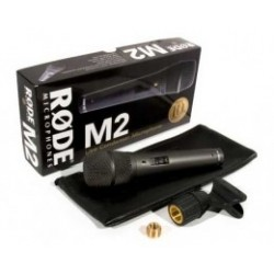 MICROPHONE RODE M2