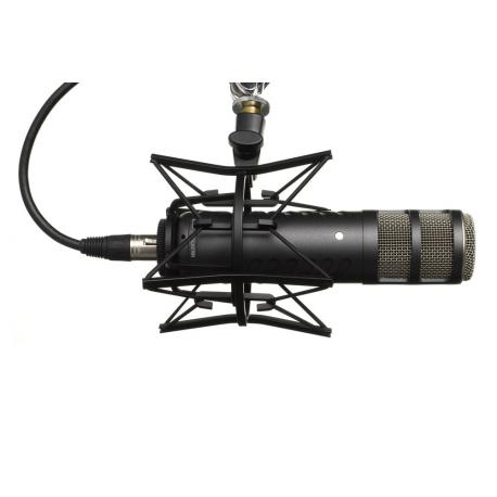 MICROPHONE RODE PROCASTER