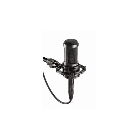 MICROPHONE AUDIO TECHNICA AT 2035