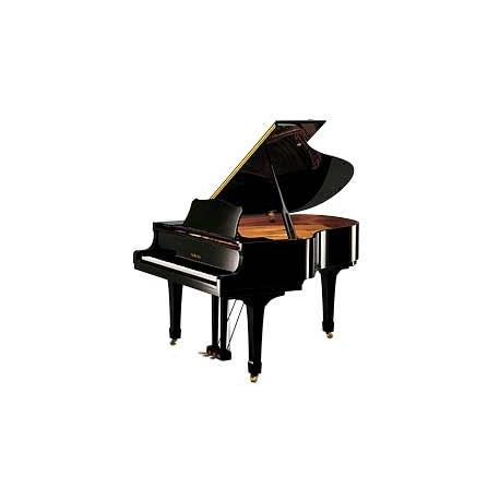 PIANO À QUEUE YAMAHA C 2 X CONSERVATORY