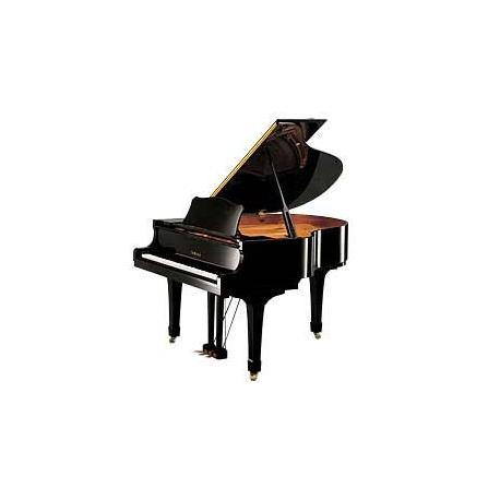 PIANO À QUEUE YAMAHA C1 X SILENT