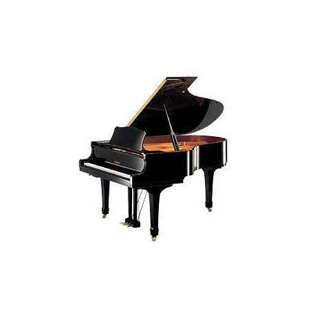 PIANO À QUEUE YAMAHA C 3 X CONSERVATOIRE