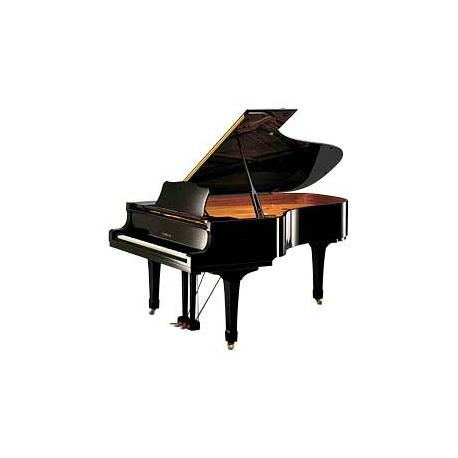 Piano À Queue Yamaha C6 X Demi Queue - Scotto Musique
