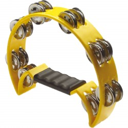 STAGG TAMBOURIN TAB-2 YW