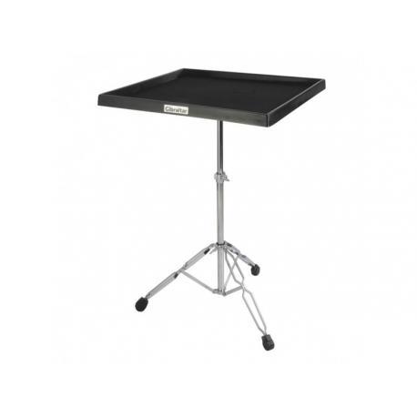 GIBRALTAR TABLE DE PERCUSSION 7516