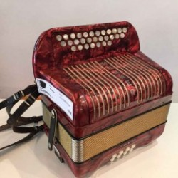 HOHNER CLUB II B OCCASION
