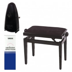 SCOTTO PACK ACCESSOIRES PIANO