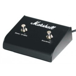 MARSHALL FOOTSWITCH PEDL-90010
