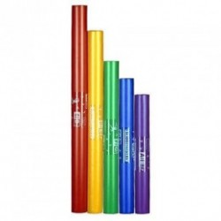 FUZEAU BOOMWHACKERS CHROMATIQUES 5 NOTES