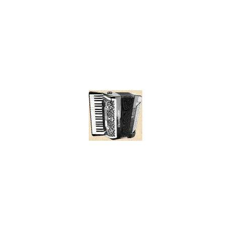 ACCORDÉON PIANO CAVAGNOLO FORMATION COMPACT