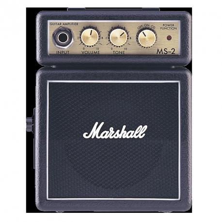 AMPLI GUITARE MARSHALL MS2