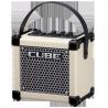 ROLAND M-CUBE GX BLANC