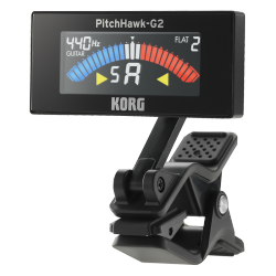 KORG PITCHHAWK AW-3G2-BLACK