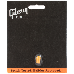 GIBSON PRTK-030 - TOGGLE SWITCH CAP - AMBER