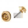 DUNLOP SLS1504 STRAPLOCK GOLD