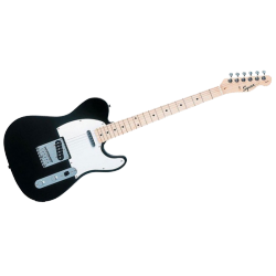 SQUIER TELECASTER AFFINITY MN BK