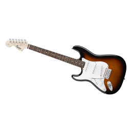 SQUIER STRATOCASTER AFFINITY LH - RW BSB