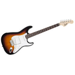 SQUIER STRATOCASTER AFFINITY - RW BSB