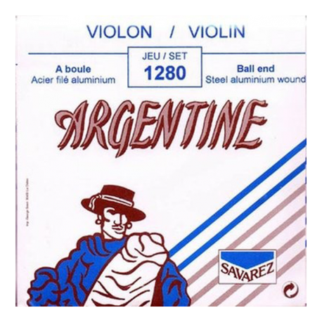 CORDES VIOLON ARGENTINE 1280