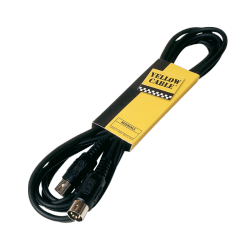 YELLOW CABLE MD1