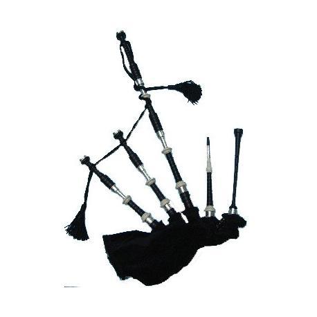 MAC CALLUM BAG PIPE, CORNEMUSE