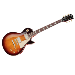 GIBSON STD HISTORIC 59 LP FADED TOBACCO GLOSS