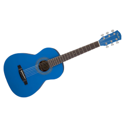 FENDER MA-1 3/4 GLOSS BLUE