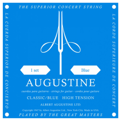 AUGUSTINE BLEUE TENSION FORTE