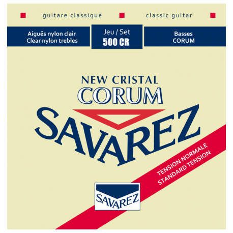 SAVAREZ 500 CR