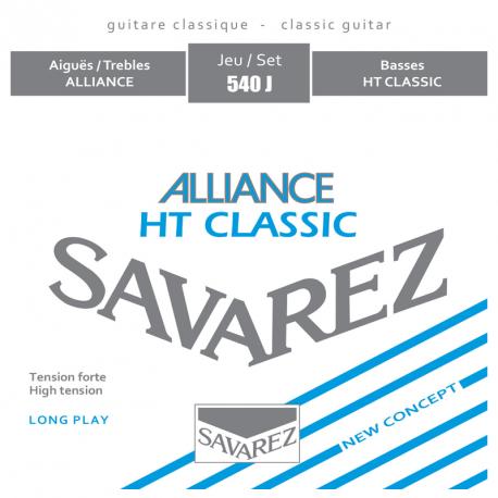 SAVAREZ 540 J